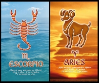 Scorpio And Aries An Endless Indulgence