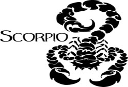 Personality Traits of Scorpio
